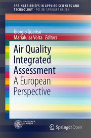 Air Quality Integrated Assessment