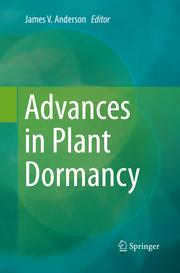 Advances in Plant Dormancy