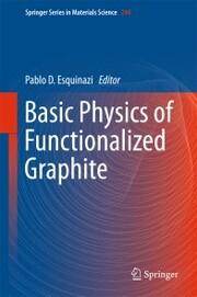 Basic Physics of Functionalized Graphite