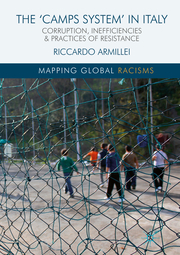 The 'Camps System' in Italy