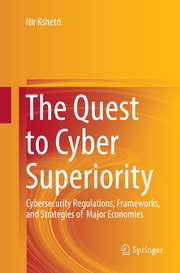 The Quest to Cyber Superiority