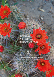 Sexual Crime and Prevention