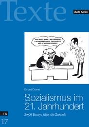 Sozialismus im 21. Jahrhundert