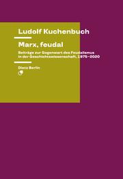 Marx, feudal