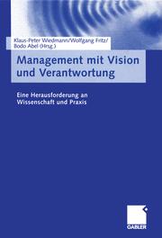 Management mit Vision und Verantwortung