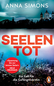 Seelentot - Cover