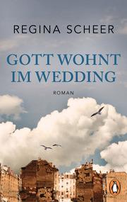 Gott wohnt im Wedding - Cover
