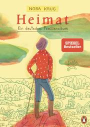 Heimat - Cover