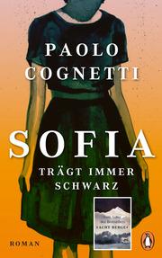 Sofia trägt immer Schwarz