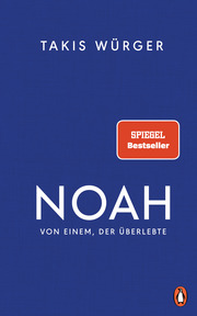 Noah - Cover