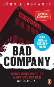 Bad Company - Cover