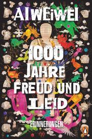 1000 Jahre Freud und Leid - Cover