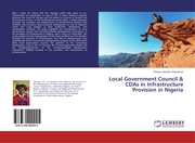 Local Government Council & CDAs in Infrastructure Provision in Nigeria