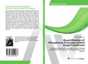 Quantification of Phosphorus Emissions within Koppl Catchment