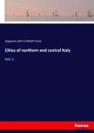 Cities of northern and central Italy
