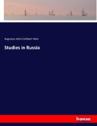 Studies in Russia