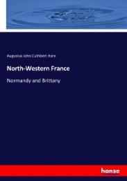 North-Western France
