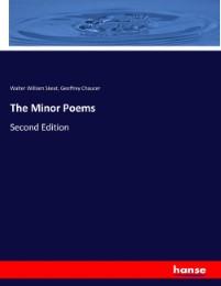 The Minor Poems