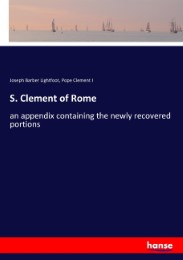 S. Clement of Rome