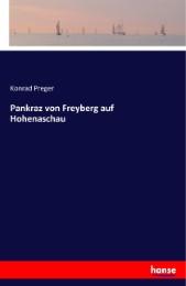 Pankraz von Freyberg auf Hohenaschau