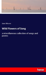 Wild Flowers of Song