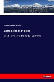 Cassell's Book of Birds