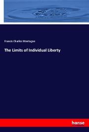 The Limits of Individual Liberty