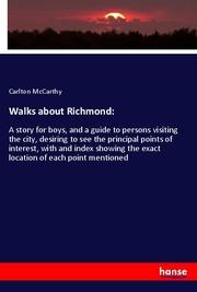 Walks about Richmond: