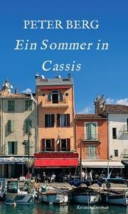 Ein Sommer in Cassis
