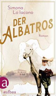 Der Albatros - Cover