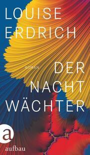 Der Nachtwächter - Cover