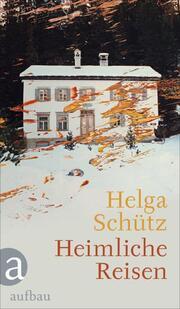 Heimliche Reisen - Cover