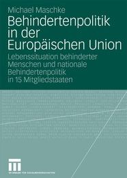 Behindertenpolitik in der Europäischen Union