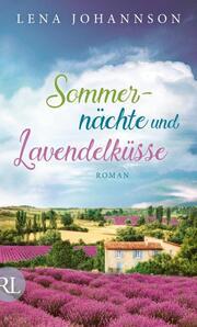 Sommernächte und Lavendelküsse