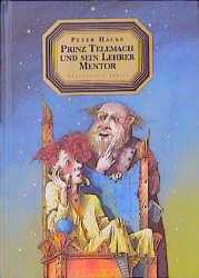 Prinz Telemach und sein Lehrer Mentor