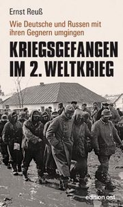 Kriegsgefangen im 2. Weltkrieg