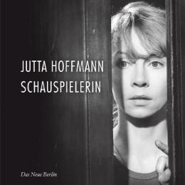 Jutta Hoffmann. Schauspielerin
