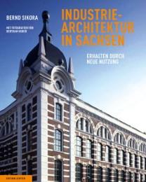 Industriearchitektur in Sachsen