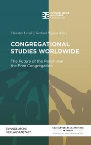 Congregational Studies Worldwide