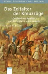 Das Zeitalter der Kreuzzüge