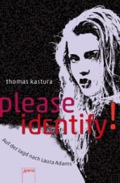 Please identify - Auf der Jagd nach Laura Adams