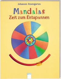 Mandalas - Zeit zum Entspannen