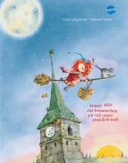 Frida, die kleine Waldhexe - Cover