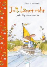 Juli Löwenzahn - Jeder Tag ein Abenteuer