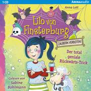 Lilo von Finsterburg - Zaubern verboten! 1