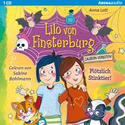 Lilo von Finsterburg - Zaubern verboten! 2