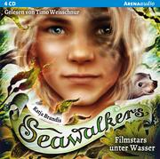 Seawalkers - Filmstars unter Wasser - Cover