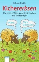 Erhard Dietls Kichererbsen