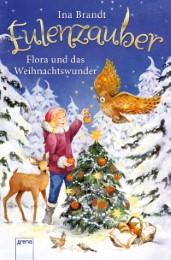 Eulenzauber - Flora und das Weihnachtswunder