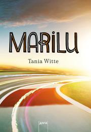Marilu - Cover